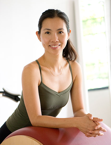 how to become a pilates instructor singapore